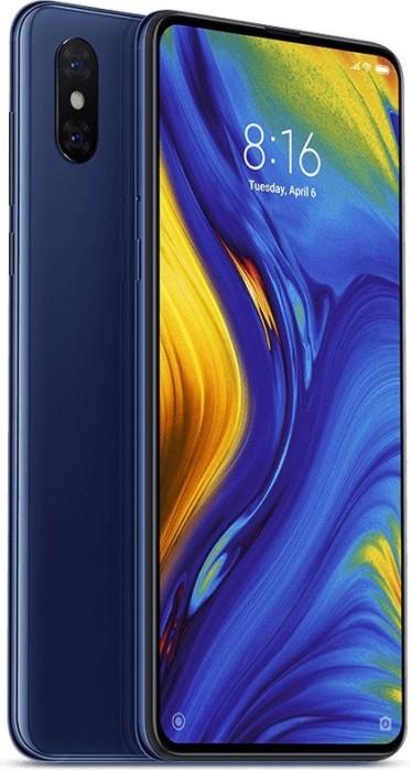 Xiaomi Mi Mix 3 128GB/6GB blau