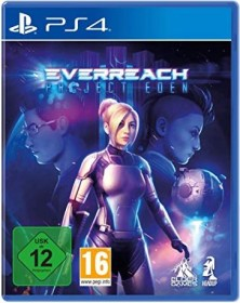 Everreach: Project Eden (PS4)