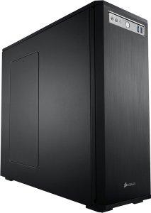 Corsair Obsidian 550D, noise-insulated (CC-9011015-WW)