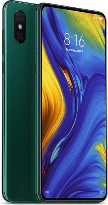 Xiaomi Mi Mix 3 128GB/6GB grün