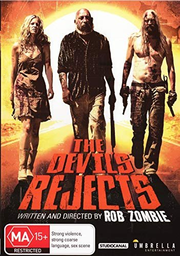 The Devil's Rejects -- via Amazon Partnerprogramm