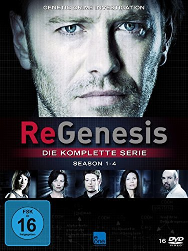 ReGenesis Season 1 -- via Amazon Partnerprogramm