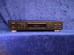 TEAC T-R460 tuner
