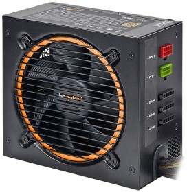 be quiet! Pure Power L8 CM 530W ATX 2.31 (L8-CM-530W/BN181)