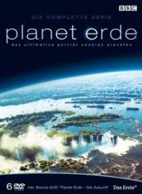 BBC: Planet Erde Box