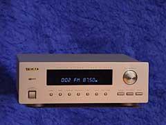 TEAC T-H500 tuner