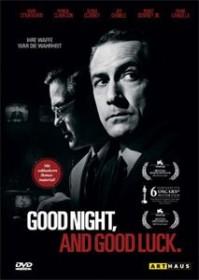 Good Night and Good Luck (DVD)
