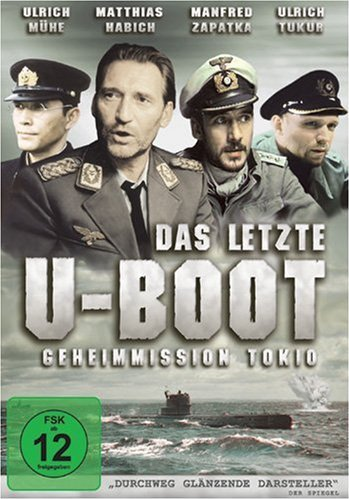 Das last U-boat -- via Amazon Partnerprogramm