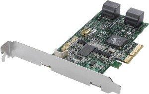 Adaptec 1430SA retail, PCIe x4 (2240900-R)