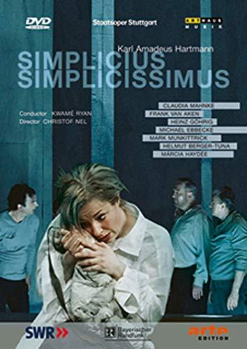 Karl A. Hartmann - Simplicus Simplicissimus -- via Amazon Partnerprogramm