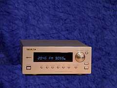 TEAC T-H300 tuner