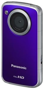 Panasonic HM-TA2 purple (digital)