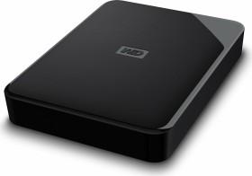 Western Digital WD Elements SE 4TB, USB 3.0 Micro-B (WDBJRT0040BBK)