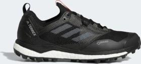 adidas Terrex Agravic XT GTX core black/hi-res red/grey three (Herren) (AC7655)