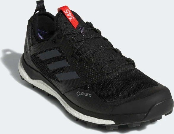 1105b45dbecb adidas Terrex Agravic XT GTX core black hi-res red grey three (men) (AC7655)  starting from £ 80.00 (2019)