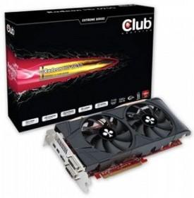 Club 3D Radeon HD 6950, 1GB GDDR5, 2x DVI, HDMI, 2x mDP (CGAX-69524F)
