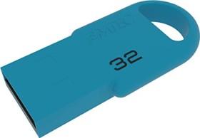 Emtec D250 Mini 32GB schwarz, USB-A 2.0 (ECMMD32GD252)