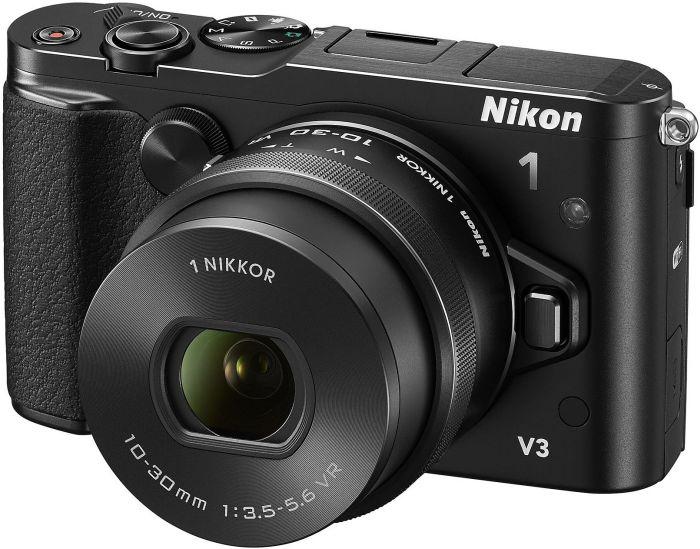 Nikon 1 V3 Media Markt