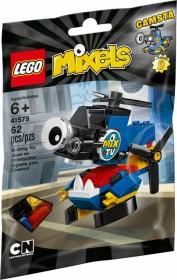 LEGO Mixels Newzers Serie 9 - Camsta (41579)