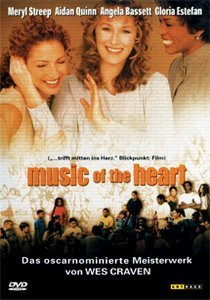 Music of the Heart (Special Editions)