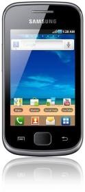 Samsung Galaxy Gio S5660 mit Branding