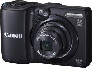 Canon PowerShot A1300 schwarz (6178B012)