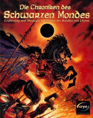 Die Chroniken des schwarzen Mondes (deutsch) (PC) -- via Amazon Partnerprogramm
