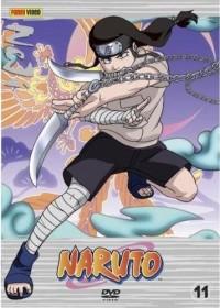 Naruto Vol. 11 (Folgen 45-48)