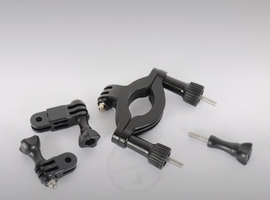 GoPro GRBM30 tube clamp -- © My-Solution.de