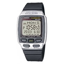 Casio Compu Watch DB-37H