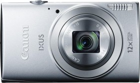 Canon Digital Ixus 170 silber (0128C001)