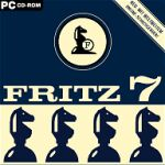 Fritz 7.0 (German) (PC)