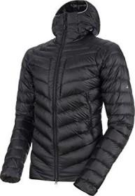 Mammut Broad peak IN Hooded Jacket black/phantom (men) (1013-00260-00189)