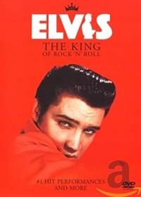 Elvis Presley - King of Rock'n'Roll (DVD)
