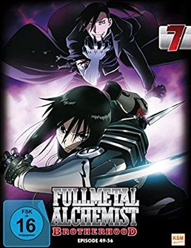Fullmetal Alchemist Vol. 7 -- via Amazon Partnerprogramm