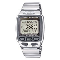 Casio Compu Watch DB-37HD (various types)