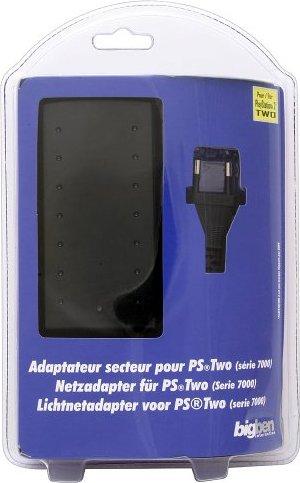BigBen Netzteil für PStwo (PS2) -- via Amazon Partnerprogramm