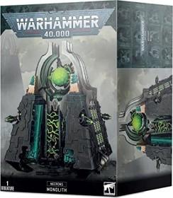 Games Workshop Warhammer 40.000 - Necrons - Monolith (99120110053)