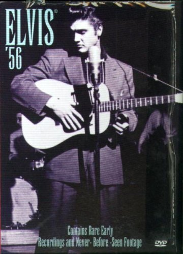 Elvis Presley - Elvis '56 -- via Amazon Partnerprogramm