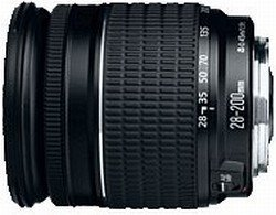 Canon EF 28-200mm 3.5-5.6 black (6471A002)