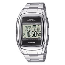 Casio Compu Watch DB-E30D (Solaruhr)