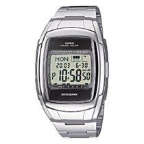 Casio Compu Watch DB-E30D (solar watch)