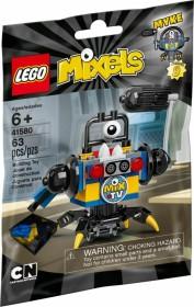 LEGO Mixels Newzers Serie 9 - Myke (41580)