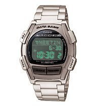 Casio Compu Watch DB-35HD