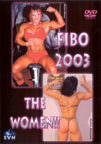 FIBO 2003 - The Women -- via Amazon Partnerprogramm
