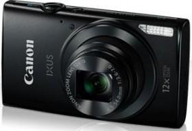 Canon Digital Ixus 170 schwarz (0115C001)