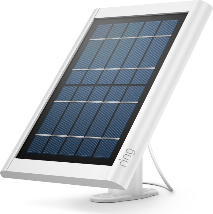 Ring Solar Panel für Spotlight Cam, weiß (8ASPS7-WEU0)