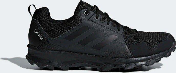 0a5fc4ce6d9 adidas Terrex Tracerocker GTX core black carbon (men) (CM7593 ...