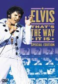 Elvis Presley - That's The Way It Is (Special Editions)