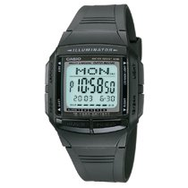 Casio Compu Watch DB-36